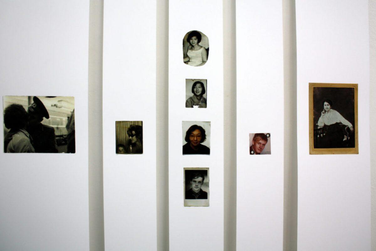 La photographie du portefeuille - une exposition de La Conserverie - jusqu'au 27/10/18